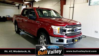 2019 F-150 SuperCrew Cab 4x4,  Pickup #92174 - photo 1