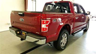 2019 F-150 SuperCrew Cab 4x4,  Pickup #92174 - photo 2