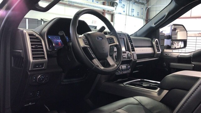2019 F-350 Crew Cab 4x4, Pickup #92204A - photo 20