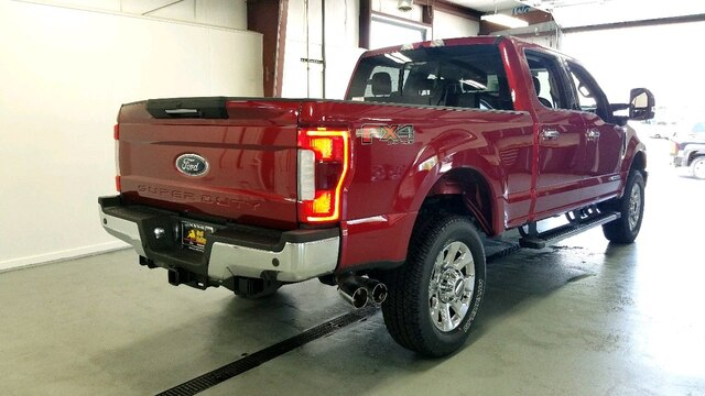 2019 F-350 Crew Cab 4x4, Pickup #92252 - photo 2