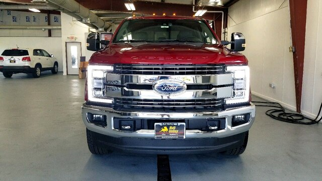 2019 F-350 Crew Cab 4x4, Pickup #92252 - photo 114