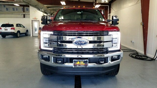 2019 F-350 Crew Cab 4x4, Pickup #92252 - photo 115