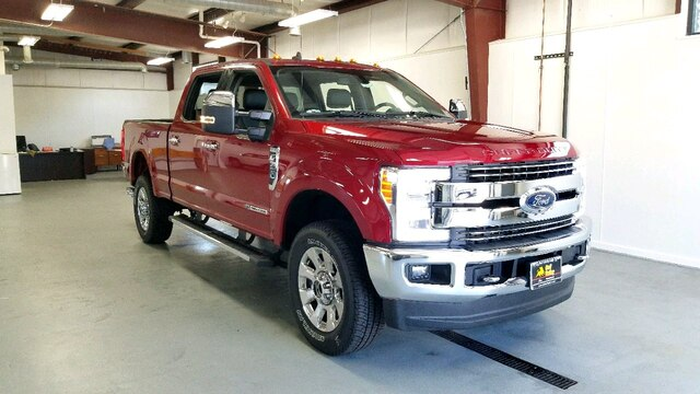 2019 F-350 Crew Cab 4x4, Pickup #92252 - photo 106