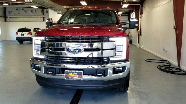 2019 F-350 Crew Cab 4x4, Pickup #92252 - photo 5