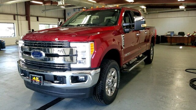 2019 F-350 Crew Cab 4x4, Pickup #92252 - photo 6
