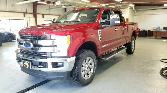 2019 F-350 Crew Cab 4x4, Pickup #92252 - photo 116