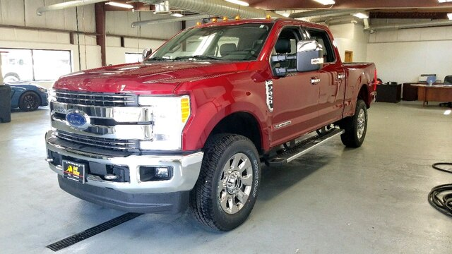 2019 F-350 Crew Cab 4x4, Pickup #92252 - photo 118