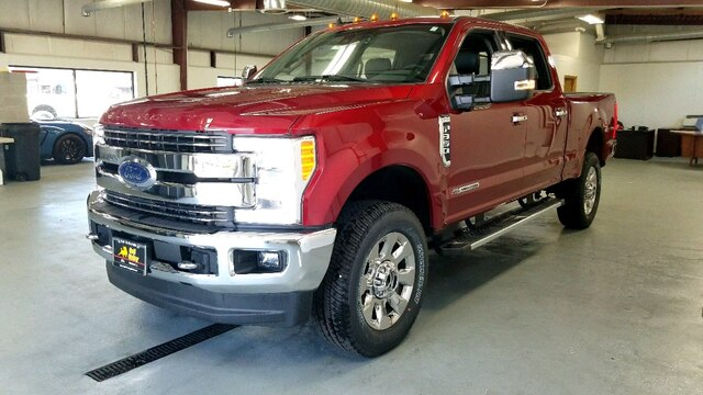 2019 F-350 Crew Cab 4x4, Pickup #92252 - photo 120