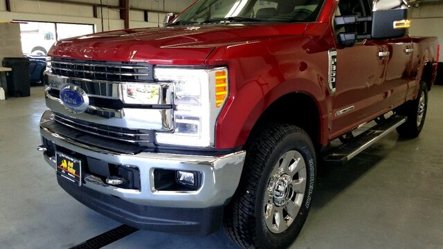 2019 F-350 Crew Cab 4x4, Pickup #92252 - photo 7