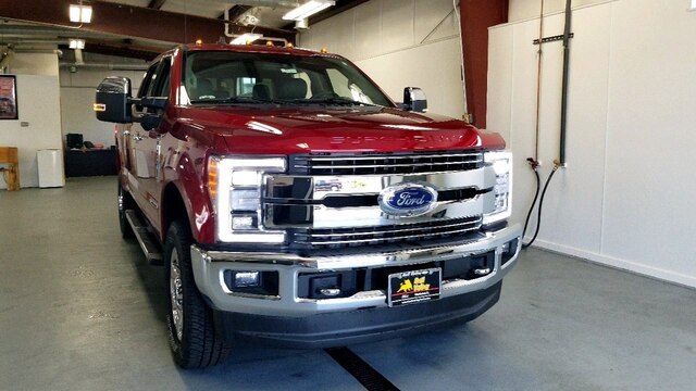 2019 F-350 Crew Cab 4x4, Pickup #92252 - photo 110