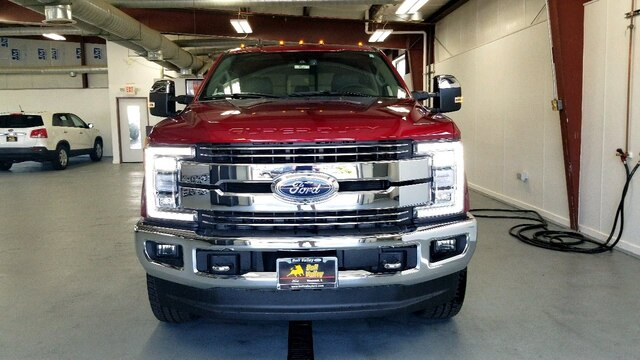 2019 F-350 Crew Cab 4x4, Pickup #92252 - photo 4