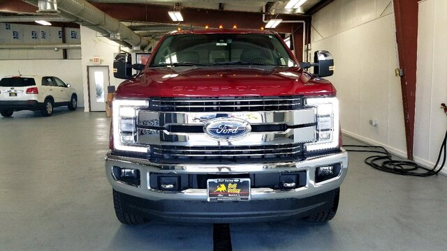 2019 F-350 Crew Cab 4x4, Pickup #92252 - photo 111
