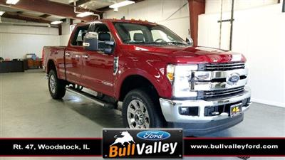 2019 F-350 Crew Cab 4x4, Pickup #92252 - photo 1