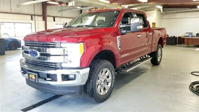 2019 F-350 Crew Cab 4x4, Pickup #92252 - photo 117