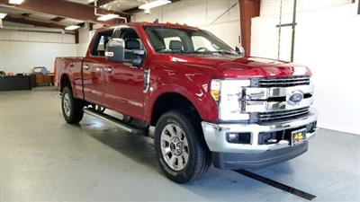 2019 F-350 Crew Cab 4x4, Pickup #92252 - photo 3