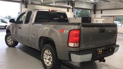 2008 Sierra 1500 Extended Cab 4x4,  Pickup #92268C - photo 2