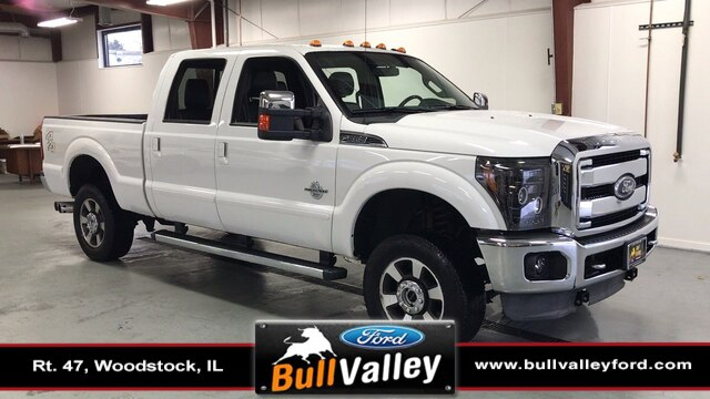 2011 F-350 Crew Cab 4x2, Pickup #92299C - photo 1