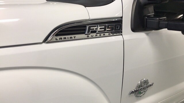 2011 F-350 Crew Cab 4x2, Pickup #92299C - photo 9