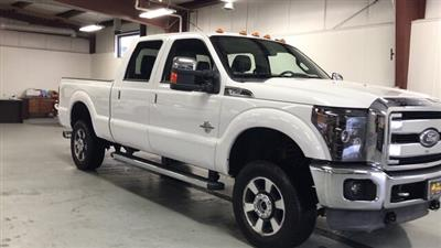 2011 F-350 Crew Cab 4x2, Pickup #92299C - photo 109