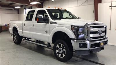 2011 F-350 Crew Cab 4x2, Pickup #92299C - photo 110