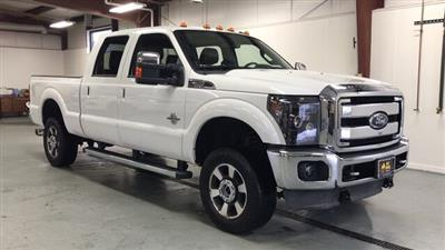 2011 F-350 Crew Cab 4x2, Pickup #92299C - photo 111