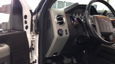2011 F-350 Crew Cab 4x2, Pickup #92299C - photo 16