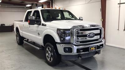 2011 F-350 Crew Cab 4x2, Pickup #92299C - photo 5