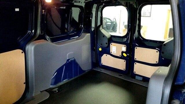 2019 Transit Connect 4x2, Empty Cargo Van #92310 - photo 1