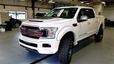 2019 F-150 SuperCrew Cab 4x4,  Pickup #92324 - photo 4