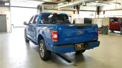 2019 F-150 SuperCrew Cab 4x4, Pickup #92352 - photo 14