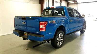 2019 F-150 SuperCrew Cab 4x4, Pickup #92352 - photo 2