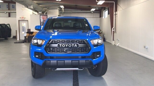 2019 Tacoma Double Cab 4x4, Pickup #92372B - photo 3