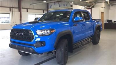 2019 Tacoma Double Cab 4x4, Pickup #92372B - photo 4