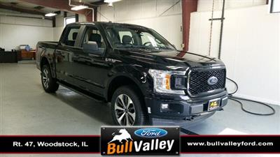 2019 F-150 SuperCrew Cab 4x4, Pickup #92377 - photo 1