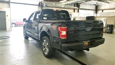 2019 F-150 SuperCrew Cab 4x4, Pickup #92377 - photo 11