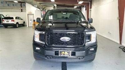 2019 F-150 SuperCrew Cab 4x4, Pickup #92377 - photo 3