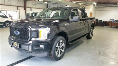 2019 F-150 SuperCrew Cab 4x4, Pickup #92377 - photo 4