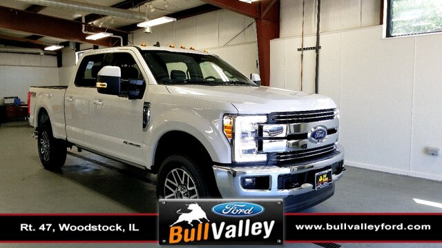 2019 Ford F-350 Crew Cab 4x4, Pickup #92406 - photo 1