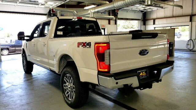 2019 Ford F-350 Crew Cab 4x4, Pickup #92406 - photo 11