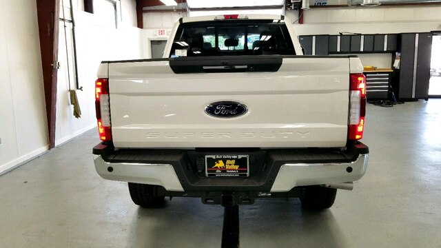 2019 Ford F-350 Crew Cab 4x4, Pickup #92406 - photo 12