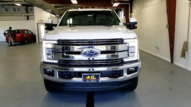 2019 Ford F-350 Crew Cab 4x4, Pickup #92406 - photo 3