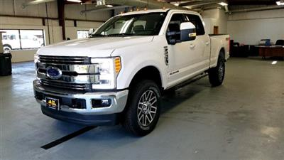 2019 Ford F-350 Crew Cab 4x4, Pickup #92406 - photo 4