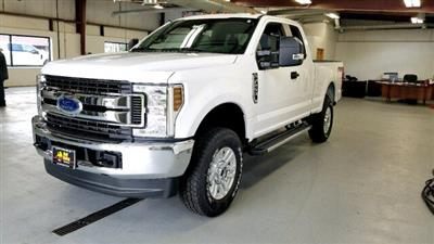 2019 F-250 Super Cab 4x4,  Pickup #92407 - photo 4