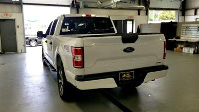 2019 F-150 SuperCrew Cab 4x4,  Pickup #92415 - photo 13