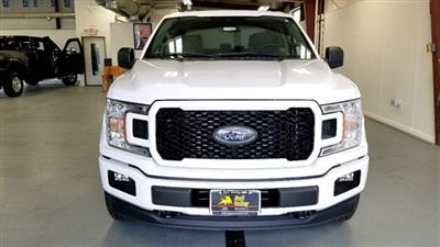 2019 F-150 SuperCrew Cab 4x4,  Pickup #92415 - photo 3