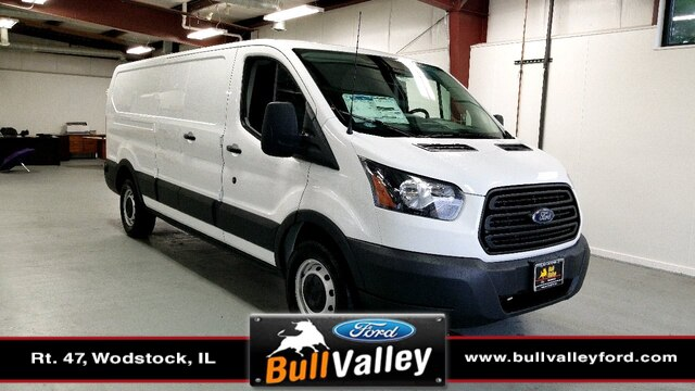 2019 Transit 150 Low Roof 4x2,  Empty Cargo Van #92434 - photo 1