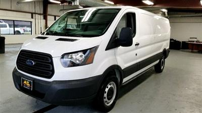 2019 Transit 150 Low Roof 4x2, Empty Cargo Van #92434 - photo 4