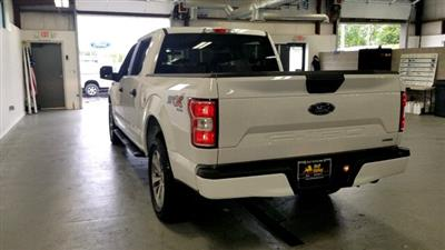 2018 F-150 SuperCrew Cab 4x4, Pickup #92436A - photo 13