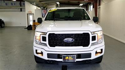 2018 F-150 SuperCrew Cab 4x4, Pickup #92436A - photo 3