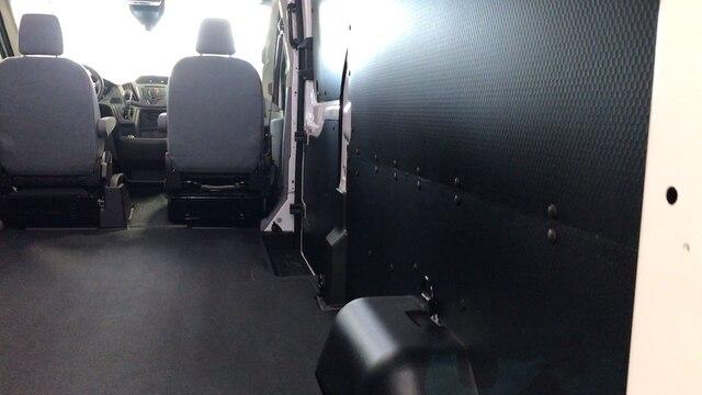 2019 Transit 250 Med Roof 4x2,  Empty Cargo Van #92449 - photo 2